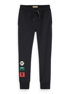 Boys Sweatpants with Artwork