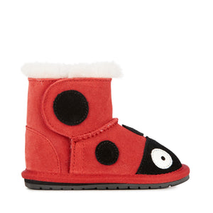 Ladybird Walker Boot