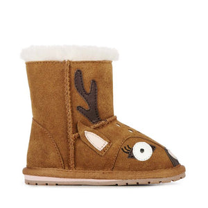Deer Walker Boot