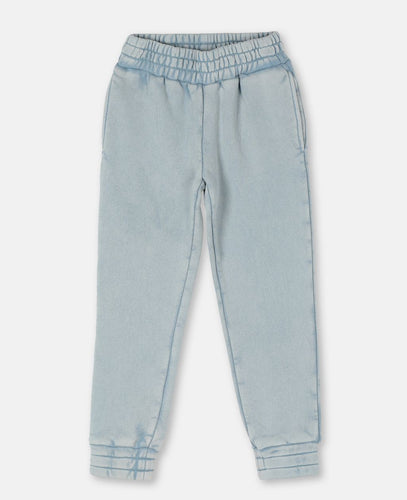 Boy Washed Sweatpants