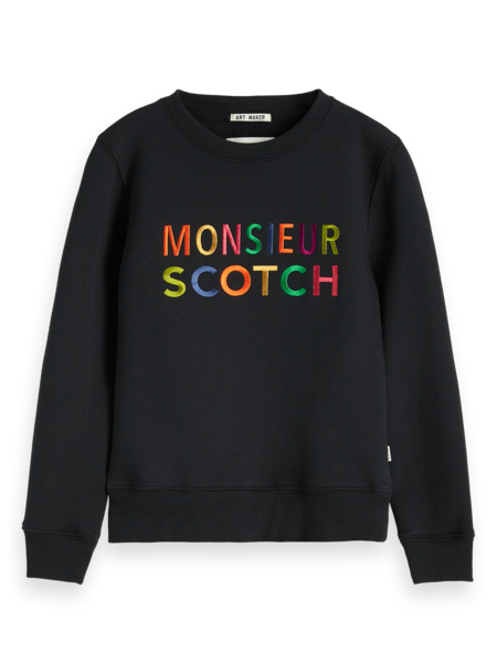 Scotch n Soda Sweatshirt