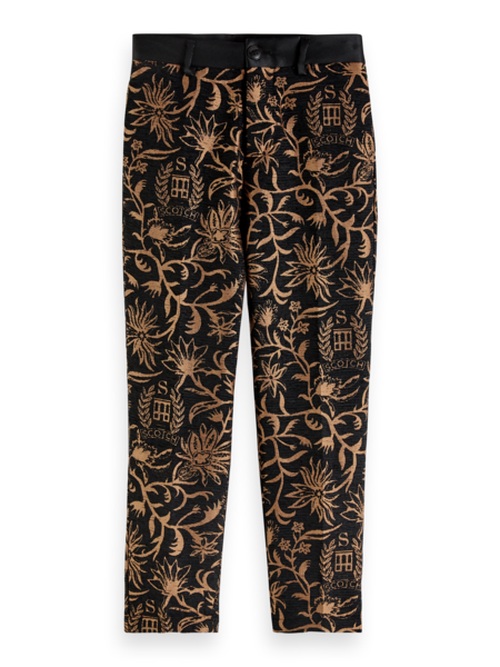 Boys Holiday Pants