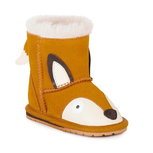Fox Walker Boot