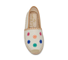 Load image into Gallery viewer, Miss Palmer Espadrille