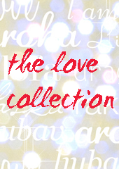 The Love Collection- 2 books at a great price!