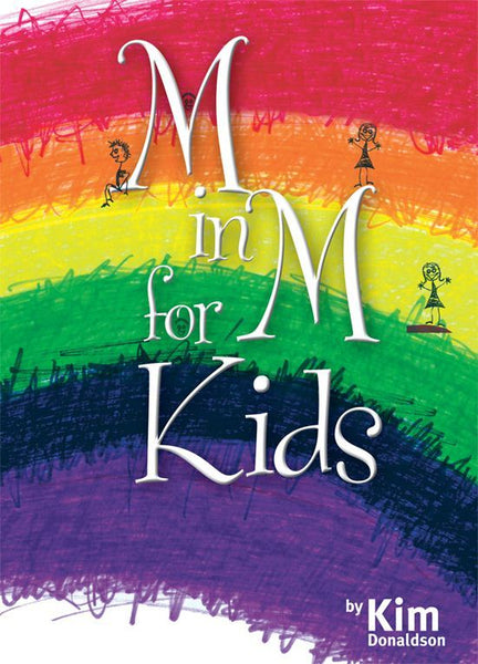 M in M for Kids - Hard Copy Book
