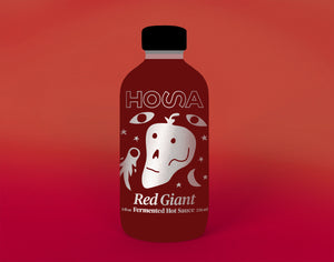 Limited Edition - Red Giant
