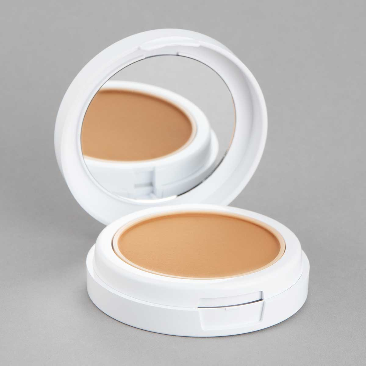 Squalane Soft Compact Foundation N7