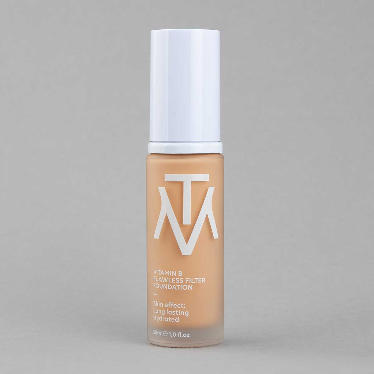Vitamin B Flawless Filter Foundation N3