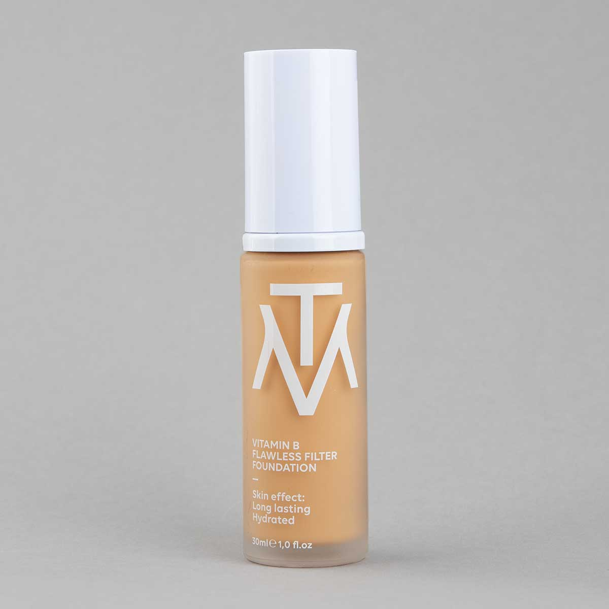 Vitamin B Flawless Filter Foundation N4