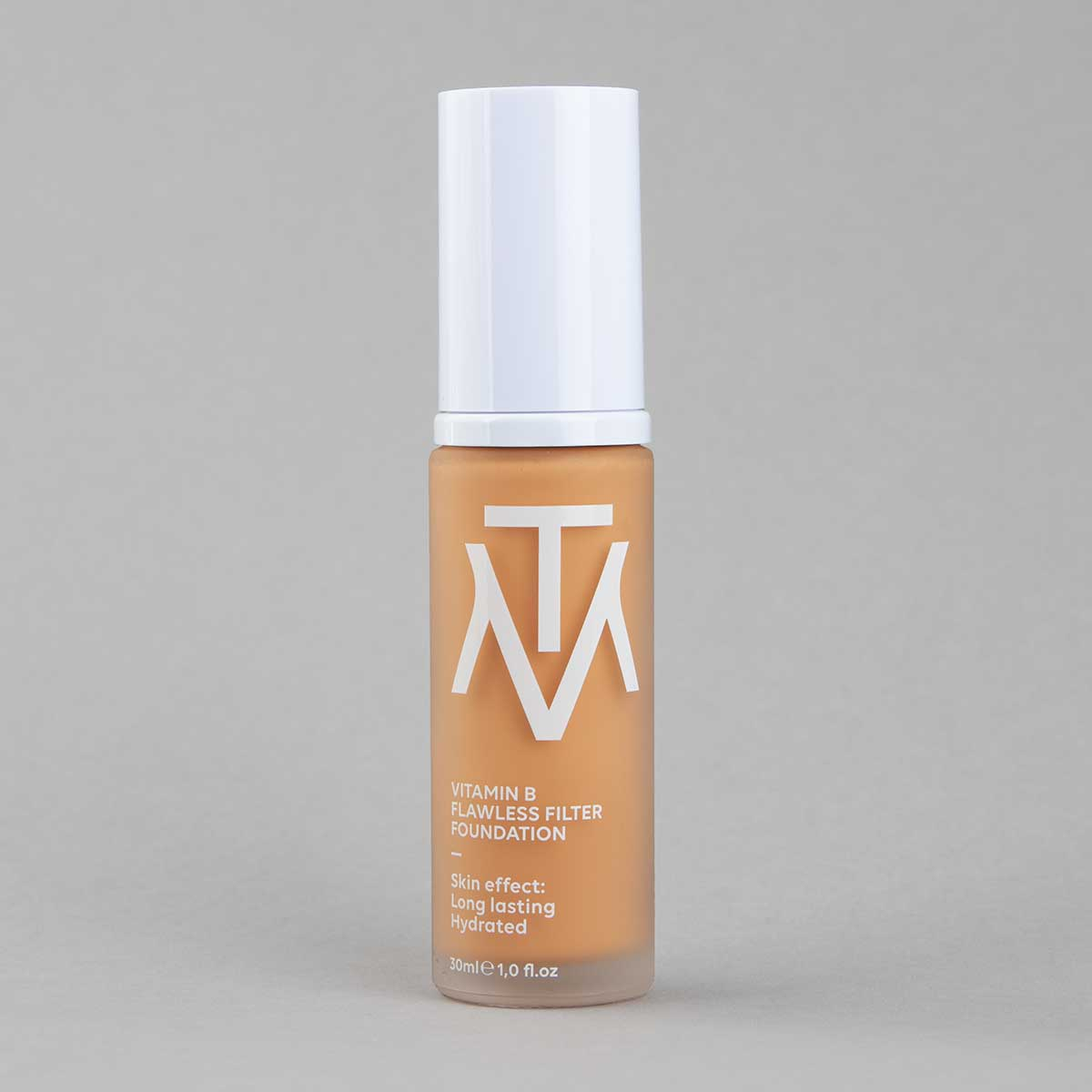 Vitamin B Flawless Filter Foundation N5