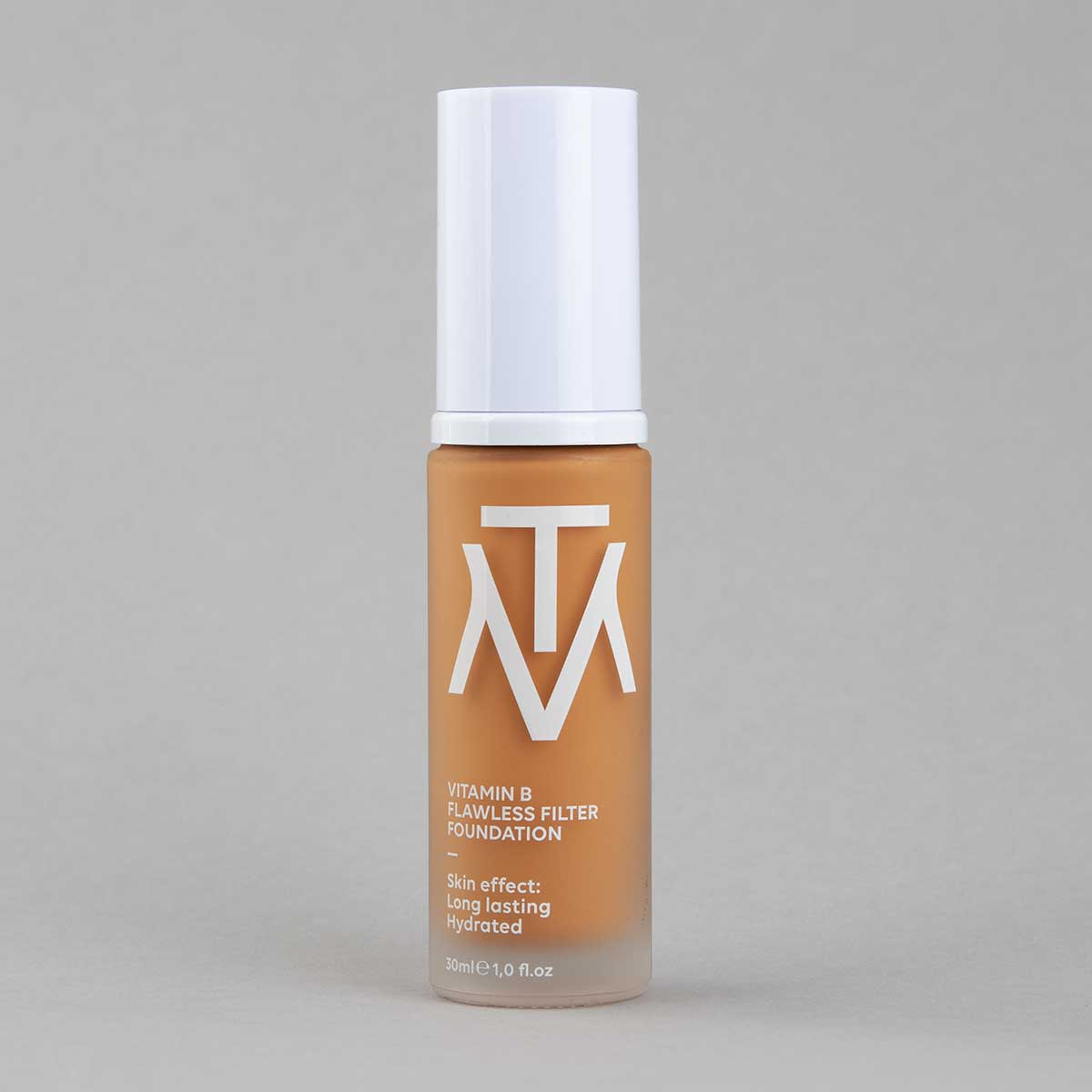 Vitamin B Flawless Filter Foundation N7