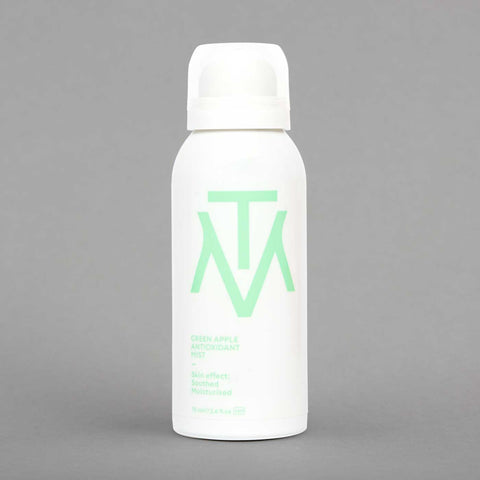 Green Apple Antioxidant Mist