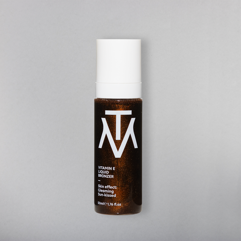 Vitamin E Liquid Bronzer
