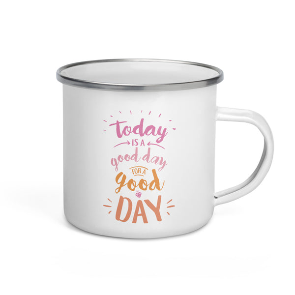 Today is a Good Day for a Good Day Camper Mug