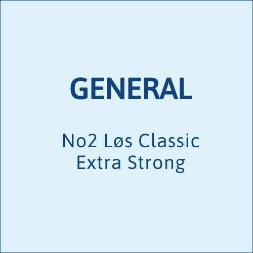 GENERAL NO3 PORTION CLASSIC