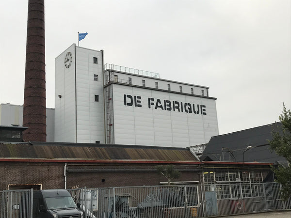 De fabrique in Utrecht