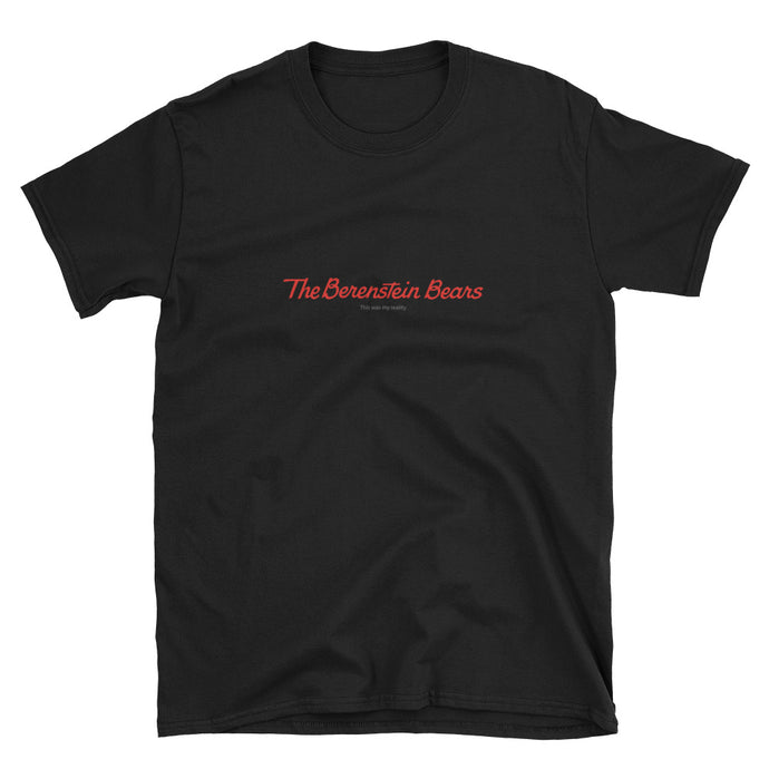 Mandela effect T-Shirt