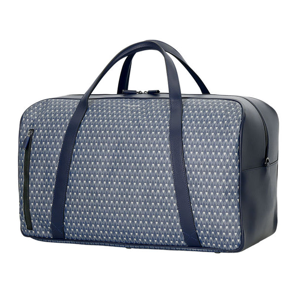 TIMELESS MONOGRAM - SQUARED DUFFLE