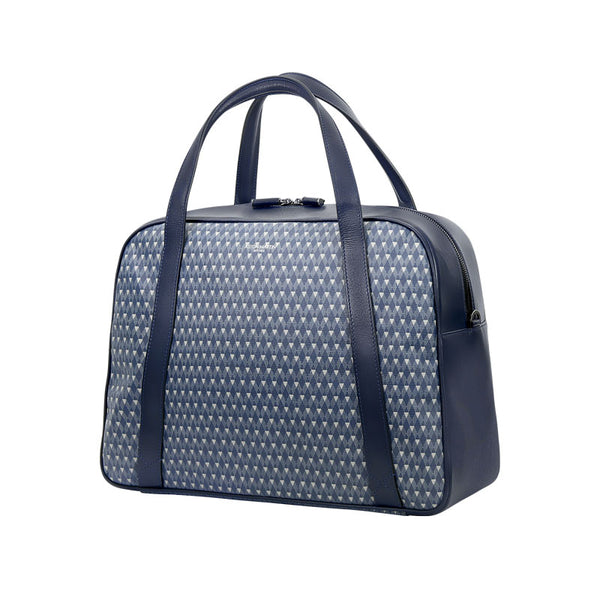 TIMELESS MONOGRAM - BOWLING DUFFLE BAG