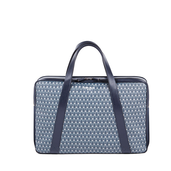 TIMELESS MONOGRAM - BRIEFCASE, SIZE: S