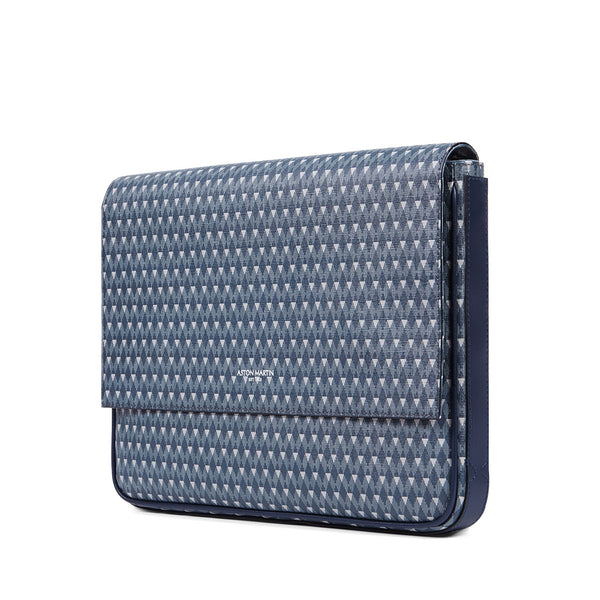 TIMELESS MONOGRAM - LAPTOP ENVELOPE CLUTCH