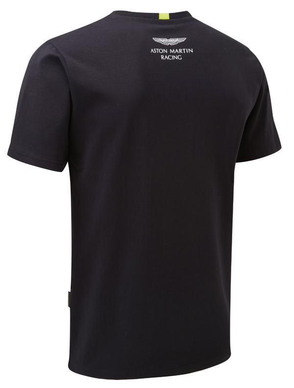 AMR Team Travel T-Shirt