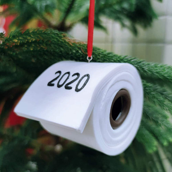 5 Christmas Tree Ornaments You Need for 2020!