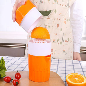 Citrus Juicer Manual Juicer Portable Mini Citrus Juicer | Shop The Coolest