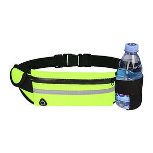 Snap Running Belt