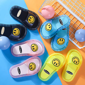 LED Slippers Kids LED Light Sandals Slippers with LED Lights