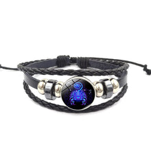 Load image into Gallery viewer, Scorpio Zodiac Bracelet Constellation Bracelet Horoscope | Shop The Coolest