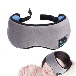 Bluetooth Sleep Mask Wireless Sleeping Headphone Sleep Mask