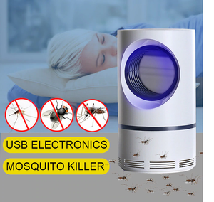 USB Bug Zapper Best Mosquito killer Lamp Mosquito Trap