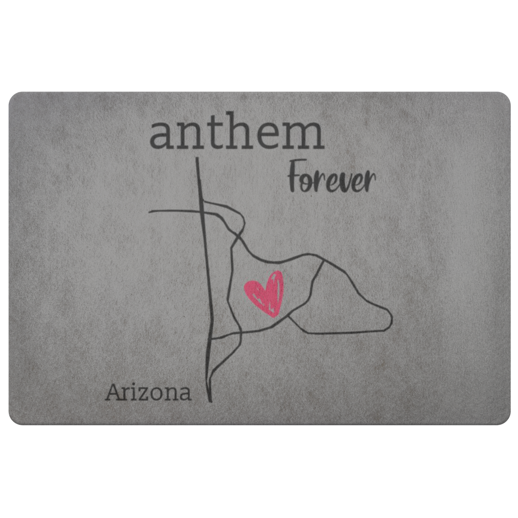 Anthem - Arizona Doormat