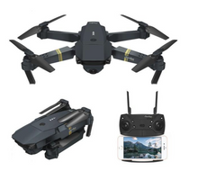 Load image into Gallery viewer, Drone Eachine E58 WIFI with 2mp camera