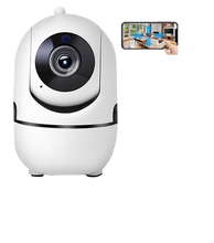 Load image into Gallery viewer, Baby Monitor IP Camera HD WIFI Cam