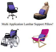 Load image into Gallery viewer, Extreme Lumbar Support Cushion