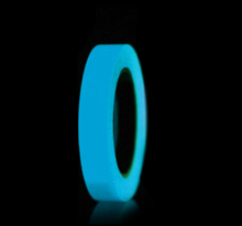 Load image into Gallery viewer, Glow in The Dark Tape Glowing Tape Luminous Tape