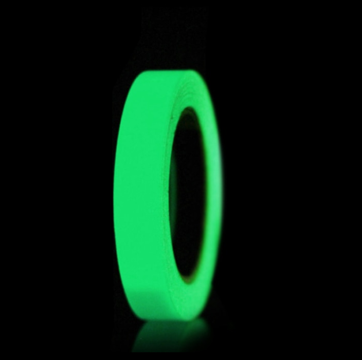Glow in The Dark Tape Glowing Tape Luminous Tape