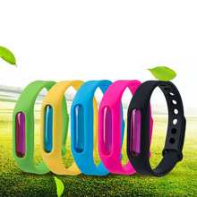 Load image into Gallery viewer, Mosquito Repellent Bracelet Anti Mosquito Wristband