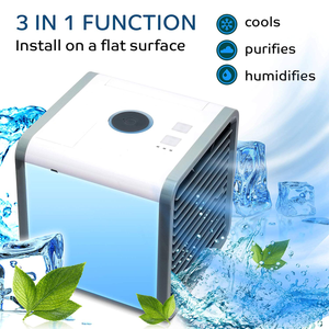Portable Air Conditioner Mini Air Conditioner Portable AC