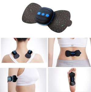 Portable Mini Massager Cervical Massager | Shop The Coolest