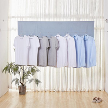 Load image into Gallery viewer, Retractable Clothes Line