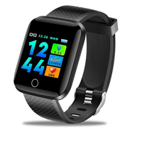 Load image into Gallery viewer, Waterproof Fitness Tracker Sport Smart Bracelet with Heart Rate Monitor