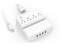 Load image into Gallery viewer, Smart USB Wifi Power Strip