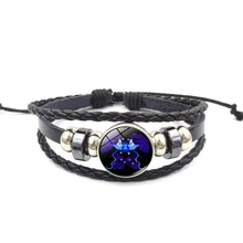 Load image into Gallery viewer, Gemini Constellation Bracelet Horoscope | Shop The Coolest