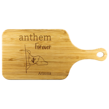 Load image into Gallery viewer, Anthem - Arizona Cutting Board With Handle