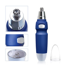 Load image into Gallery viewer, Electric Nose Hair Trimmer Pen Nose Hair Removal Tool