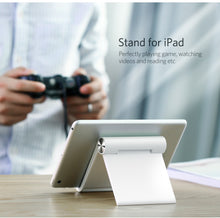 Load image into Gallery viewer, Phone Holder Stand for Mobile Phones and Tablets Desktop Ugreen